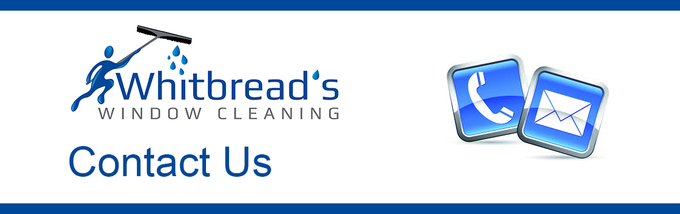Gutter clearance from Whitbreads Window Cleaning Services Fleet window cleaner Farnborough
