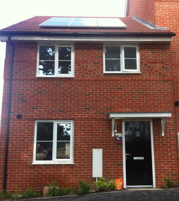 Domestic Window Cleaning from Whitbreads Window Cleaning Services Farnham window cleaner Fleet