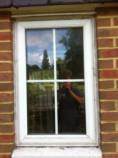 Domestic Window Cleaning from Whitbreads Window Cleaning Services Farnborough window cleaner Farnham